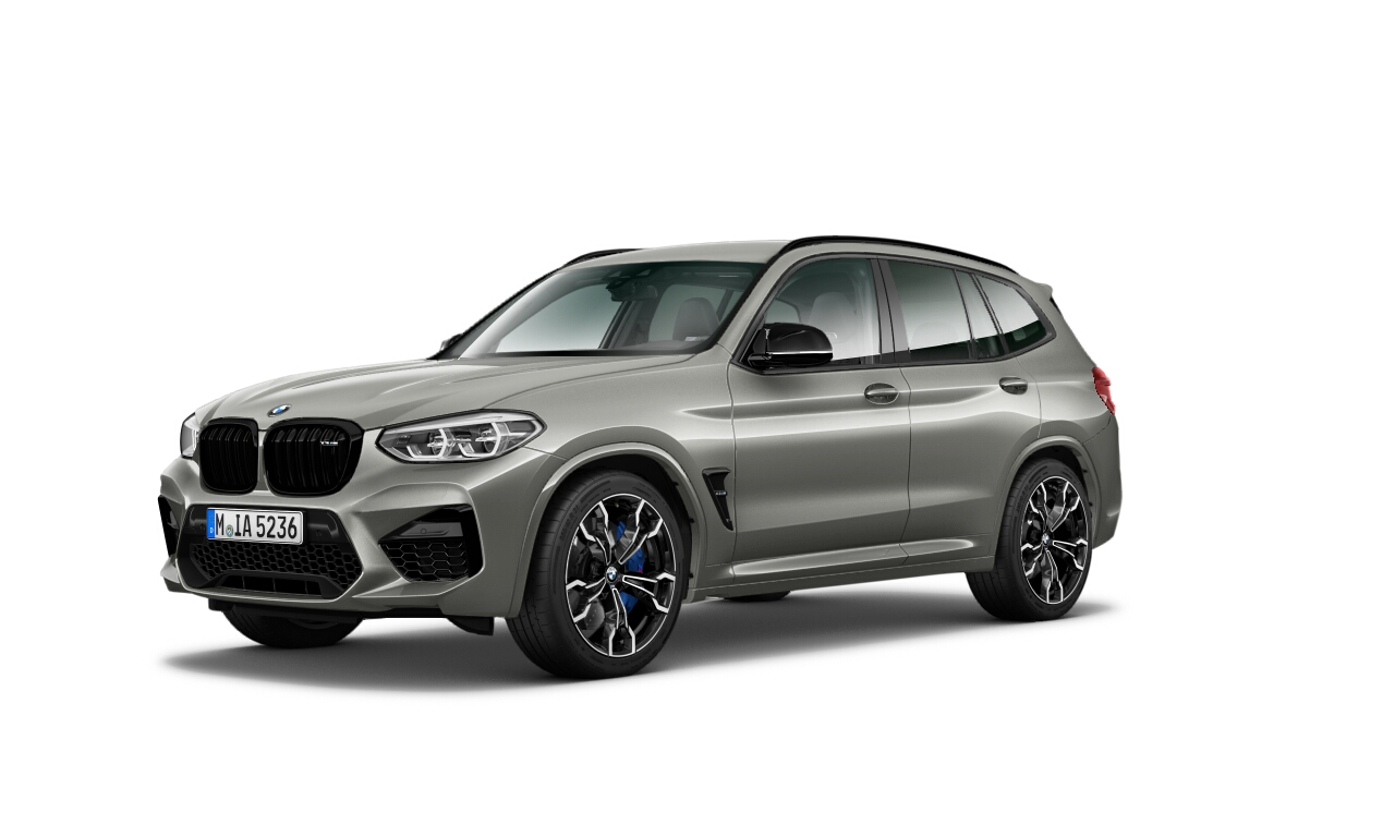 BMW BMW X3 M Competition